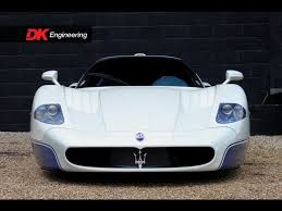 maserati mc12 maserati mc12 for sale vehicle sales dk engineering