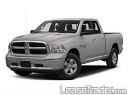 dodge ram 1500 lease 2017 ram 1500 tradesman crew cab lease staten island york