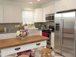 Vintage Kitchen Furniture Vintage Kitchen Islands Pictures Ideas Tips From Hgtv Hgtv