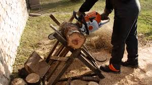 stihl 441 m tronic hq 365 sp youtube