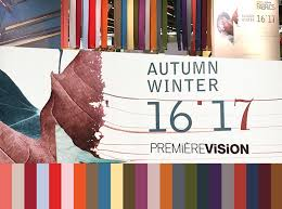 color trends for 2017 première vision paris color trend fall winter 2016 2017 the