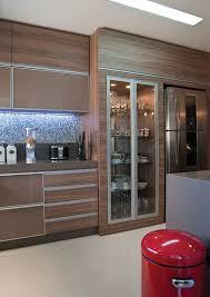 Famosos cozinha planejada marrom e bege - Pesquisa Google | kitchen  @LQ71