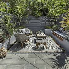Small Garden Patio Design Ideas Garden Designs Small 17 Best Ideas About Small Gardens On