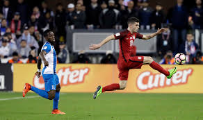 christian pulisic becomes heartbeat of u s soccer team at age 18
