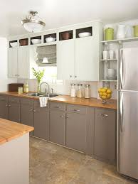 Remodeling Kitchen Cabinets On A Budget Budget Kitchen Remodeling Kitchens 2 000 Open Shelves