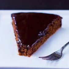 refined sugar free chocolate cake vegan gf options