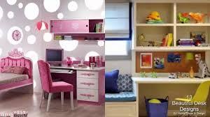 Adore Home Decor 13 Beautiful Desk Designs That Your Will Adore Home Decor