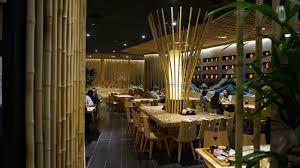 ichiriki japanese restaurant the gardens mall dmz