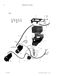 ferguson te20 wiring diagram wiring diagram