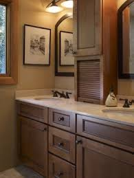 Bathroom Counter Storage Tower 100 Double Sink Vanity With Tower Images Home Living Room Ideas
