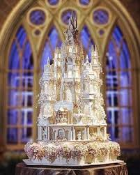 wedding cake castle another amazing 3 meters high and edible castle wedding cake from