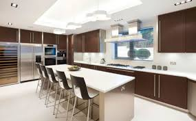 modern kitchen table white cabinet kitchen modern normabudden com