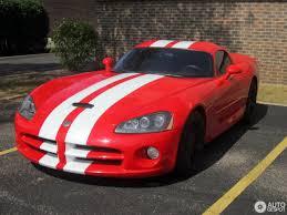 Dodge Viper Hellcat - dodge viper srt 10 coupé 2003 22 october 2017 autogespot