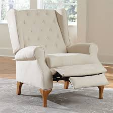 furniture lazy boy rocker recliners reclining leather chair