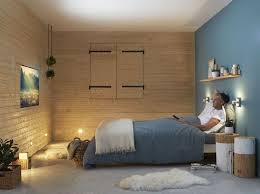 bardage bois chambre bardage intérieur pour chambre cocooning côté maison