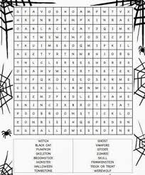 printable hard word games hard halloween word search 1 word searches pinterest halloween