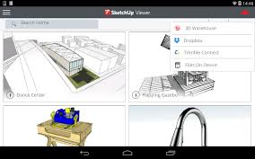 sketch up apk sketchup viewer android apps on play