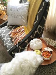 Home Goods Home Decor by Transition Home Decor With The Textures Of Fall