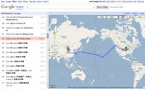 Google Maps Measure Distance Map Usa Distance World Maps