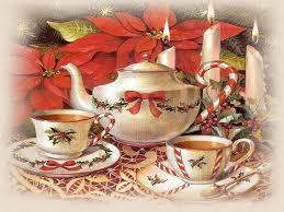 christmas tea party christmas tea 2015