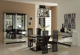 dining room winsome contemporary dining room wall decor
