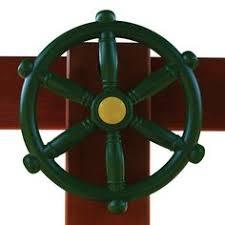 Pirate Ship Backyard Playset by Pirate Ship Steering Wheel Kids Pinterest Pirate Ships