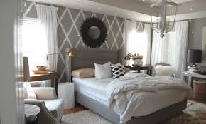 Accent Wall Patterns by Master Bedroom Wall Color Ideas Diamond With Accent Wall Bedrooms