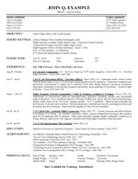 sample resume undergraduate aviation consultant sample resume banking analyst cover letter in airline pilot hiring example resume in aviation resume services