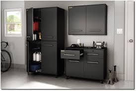 metal garage cabinets in black metal garage cabinets design