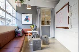 here u0027s what airbnb u0027s new sydney office looks like collective hub