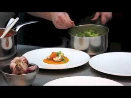 dressage en cuisine mademoisellemiam dressage poulet sur lit de purée de carottes