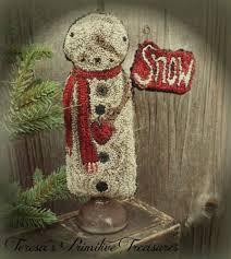 Snowman Rug 1599 Best Snowmen Images On Pinterest Primitive Snowmen