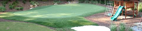 How To Make A Putting Green In Backyard Brilliant Ideas Backyard Putting Green Sweet 15 X 20 Ft 5 Crafts