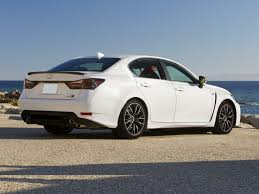 lexus ls 350 f sport lexus gs 350 sedan models price specs reviews cars com