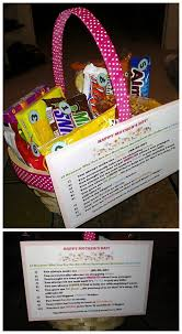 s day gift basket ideas 113 best mothers day gift baskets images on gifts