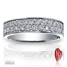 the story wedding band story diamond wedding band with european shank from the only