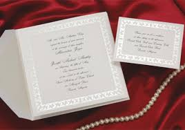 Make Wedding Invitations How To Make Wedding Invitations Online Wblqual Com