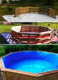 pool ideas diy pool 7 diy swimming pool ideas and designs from big builds to