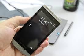 mobile review com обзор blackberry p9982 porsche design u2013 люксовая