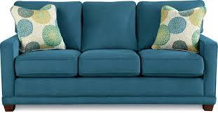 La Z Boy Sleeper Sofa Reviews Lazy Boy Kennedy Sofa La Z Premier Homeworld Furniture 593 Reviews