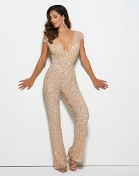 homecoming jumpsuits for a nontraditional look for prom rock a jumpsuit like this