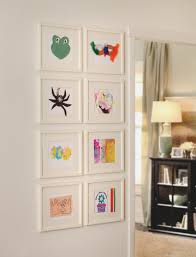great ways to display art no nails required the huffington post