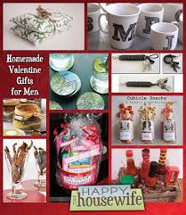 valentines for men fourteen gifts for men the happy home
