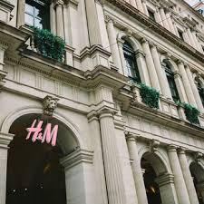 H M H M 31 Photos 22 Reviews S Clothing 350 Bourke St