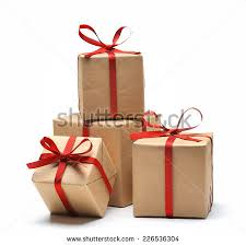 gift wrapped boxes gift wrapped stock images royalty free images vectors