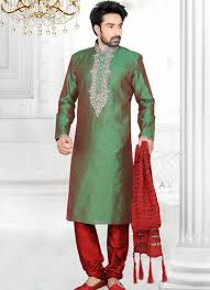 mens wedding mens wedding kurta pajama at rs 2095 men wedding kurta