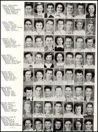 junior high school yearbooks explore 1951 woodrow wilson junior high school yearbook san diego