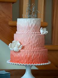 coral wedding cakes rmc cake creations perth on wedding cakes