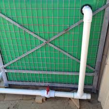 barry u0027s go green diy home made aquaponic system