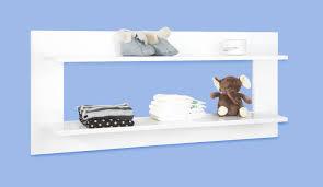 étagère murale chambre bébé etagere murale chambre bebe pas cher idées novatrices de la